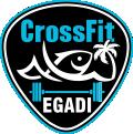 logo crossfit egadi Favignana